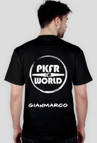 Gianmarco's shirt