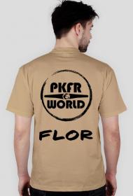 Flor's shirt