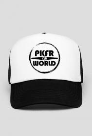 PKFR.WORLD Parkour cap