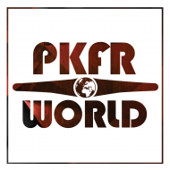 PKFR.WORLD T-shirt 'Equality'