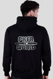 """PKFR.WORLD hoodie """"Metal"""""""
