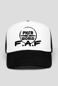 Beka's parkour cap