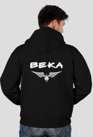 Beka's zip hoodie