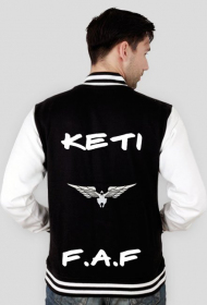 Keti's jacket