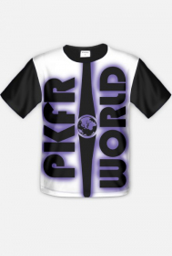 PKFR.WORLD full print shirt