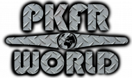 PKFR.WORLD multicolor shirt