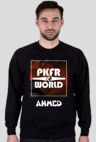 Ahmed's Sweater