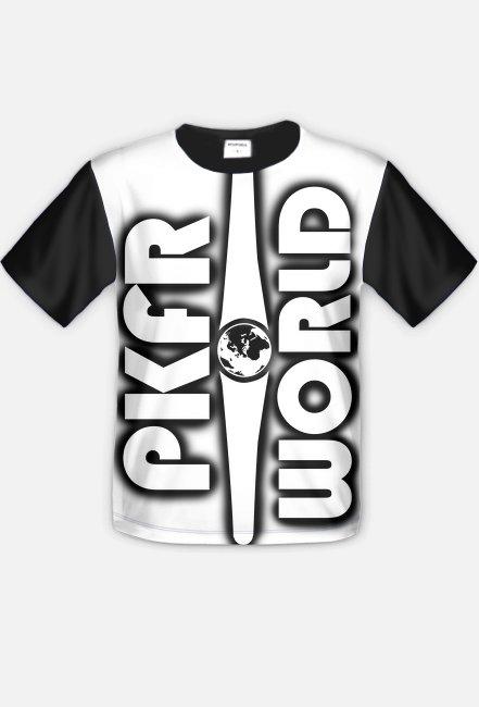 Full print shirt - Classic - White