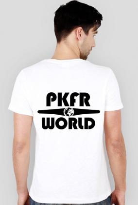 PKFR.WORLD Classic Slim Shirt