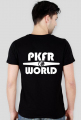 PKFR.WORLD Classic Slim Shirt