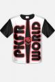 Full print shirt - Classic - Red
