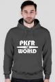 PKFR.WORLD Hoodie
