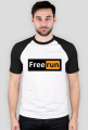 Limited Edition Freerun Shirt