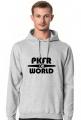 "PKFR.WORLD Hoodie ""Balint"""