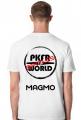 Magmo's shirt