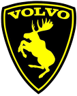 Czapka Volvo Fan