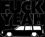 Czapka z daszkiem Volvo Yeah