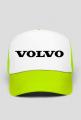 Czapka z daszkiem Volvo