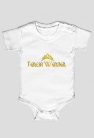 Body niemowlęce Teresa Werner