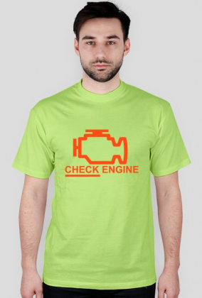 LOGO CHECK ENGINE