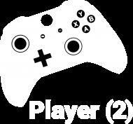 Player 2 - E3