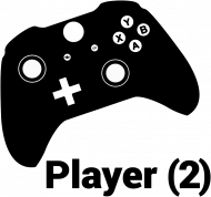 Player 2 - E3 - White