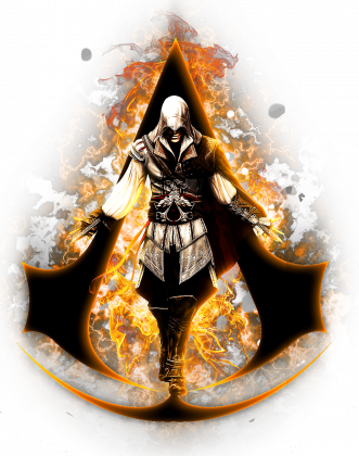 Assassins Creed Ogień