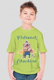 Fedrunek Chachora Karlus
