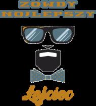 Zowdy Nojlepszy - Kubek