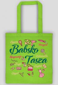 Babsko Tasza