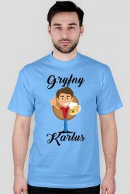 Gryfny Karlus