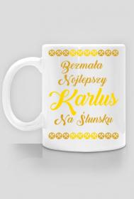 Nojlepszy Karlus Kubek