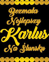 Nojlepszy Karlus