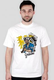 Grubiorz T-shirt