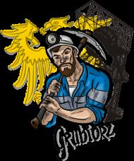 Bluza Grubiorz