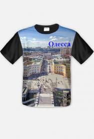 Одесса/Odessa