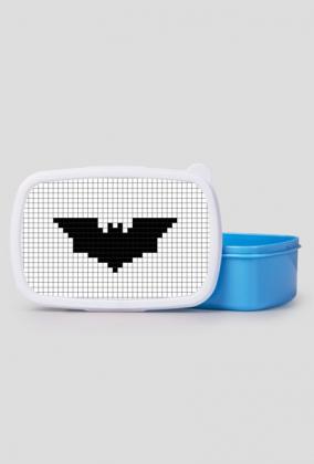 Pudełko śniadaniowe BATMAN