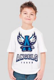 Koszulka dla chłopca Angels Toruń