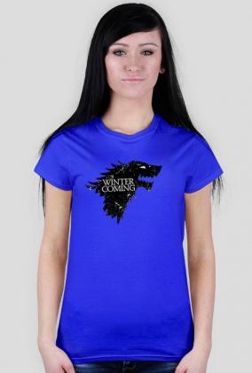 Gra o tron T-Shirt