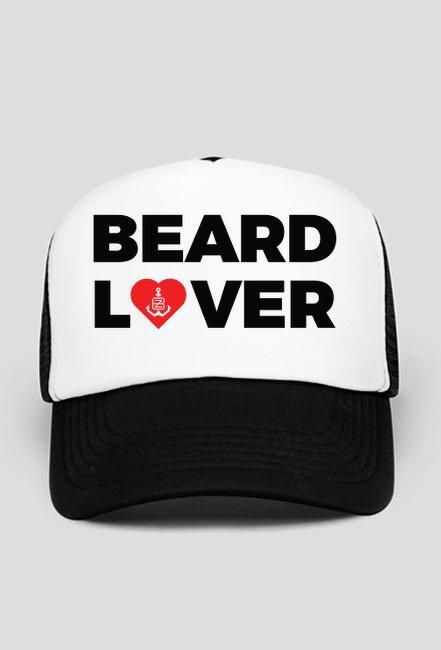 Truckerka Beard Lover