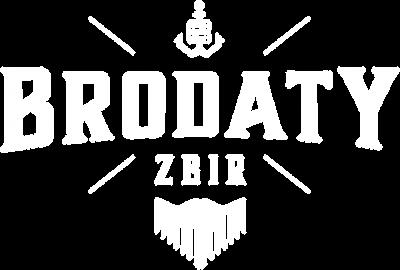 Brodaty Zbir Bluza Black