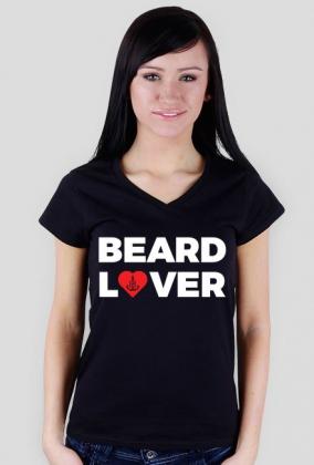 Beard Lover serek - Black