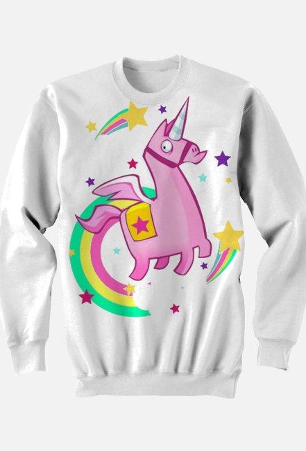 "Bluza ""Unicorn"""