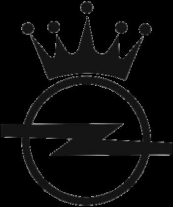 """Czapka """"Opel KING"""""""