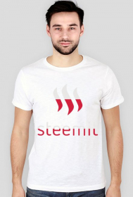 Steemit T-Shirt