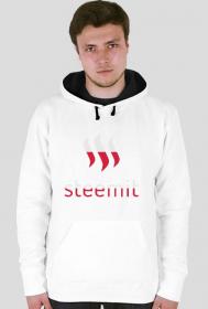Steemit Bluza