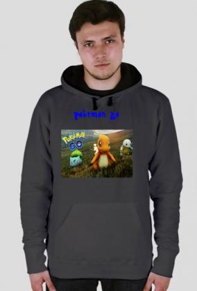Bluza pokemon