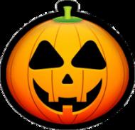 Halloween Piórnik