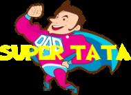 Czapka z daszkiem typu TRUCKER Super Tata