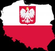 Patriotyczna koszulka Polska